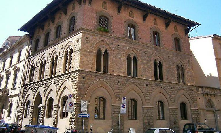 Locazione Turistica Santa Reparata Firenze